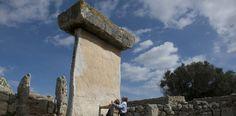 La candidatura de 'Menorca Talaiòtica' centrarà les festivitats de l'illa en el 2016