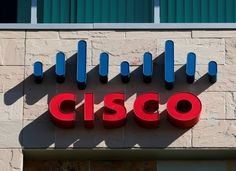A Cisco office is pictured in San Diego, California November 12, 2012. Tech investors hoping for good news may have to look further than Cisco Systems Inc's quarterly report as analysts expect Chief Executive John Chambers to be pessimistic in his forecast for the coming year.