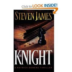 The Knight (Stephen James)