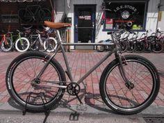 またまた - 高円寺 自転車店 I.D.E.STORE