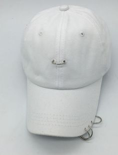 Item Type: Baseball Caps Pattern Type: Solid Style: Casual Material: Cotton Strap Type: Adjustable Hat Size: One Size