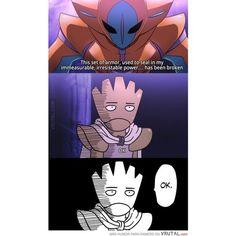 One Punch Mon #pokemon #hitmonchan #deoxys #OnePunchMan #humor #vrutal #memondo by vrutalgames