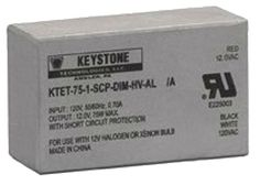 Keystone Technologies 75 Watt 120V to 12 Volt Low Voltage Step Down Dim Ballast Top Selling Item *** Learn more by visiting the image link.(This is an Amazon affiliate link and I receive a commission for the sales) #IndoorGardeningHydroponics