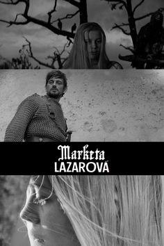 Marketa Lazarová Regie: Frantisek Vlácil Demnächst im Kino und auf DVD & Blu-ray! Dvd Blu Ray, Cinema, Movies, Movie Posters, Posters, Pictures, Films, Film Poster, Movie