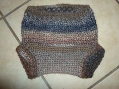 Wool Diaper CoverSmall by CrazyLeggies on Etsy, $20.00