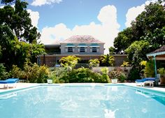 Spoilt for choice on Barbados - Country Life