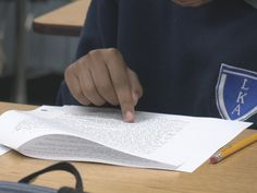 Cracking the code of dyslexia - CBS News Reading Groups, Reading Skills, Working Memory, Massachusetts Institute Of Technology, Social Awareness, Student Studying, Sixth Grade, Cbs News, Dyslexia
