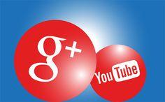 Google+ powoli oddziela się od YouTube