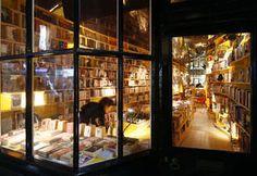 Nell'East London il nuovo concept bookstore Libreria