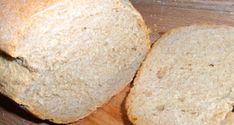 Tönkölybúzás kenyér Bread, Recipes, Food, Brot, Recipies, Essen, Baking, Meals, Breads