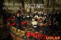 Concierto de Navidad #UDLAP #navidad #música #vida #cultura #arte #Puebla