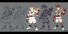 Ryu Hoshi WP by Javas.deviantart.com on @deviantART