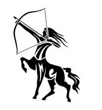 Who's Talking About Sagittarius Horoscope and Why You Need to Be Worried – Horoscopes & Astrology Zodiac Star Signs Sagittarius Tattoo Designs, Scorpio Constellation Tattoos, Zodiac Signs Sagittarius, Zodiac Star Signs, Capricorn Tattoo, Weird Tattoos, Leg Tattoos, Black Tattoos, Cool Tattoos