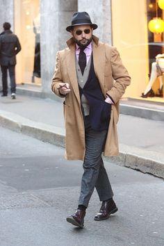 #mensfashion #smart casual #streetstyle