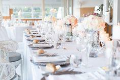 Wedding table setting inspiration. Mosman Bay restaurant Perth WA Engagement Photography, Wedding Photography, Table Setting Inspiration, Wedding Table Settings, Perth, Wedding Engagement, Restaurant, Diner Restaurant, Wedding Photos