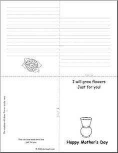 Writing Paper Rose Upper Elem