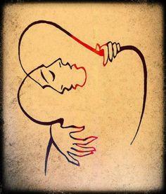 Josef Kunstmann - Delicado e retrata o amor, pelo menos pra mim, de uma forma muito bonita