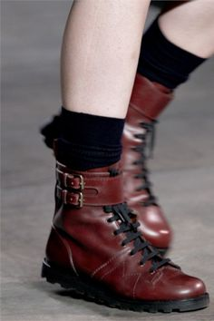 J'adore ! Marc by Marc Jacobs Fall 2012