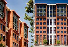 General Services Administration - Michael Graves Architecture & Design