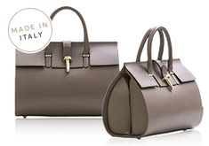 Made In Italy: Bags feat. Lisa Minardi
