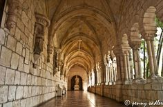 The Cloisters of St. Bernard de Clairvaux in Miami Florida