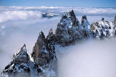 Andes - South America