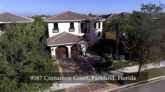 Just Listed 5 Bedroom 4 bath in Parkland Golf and Country Club