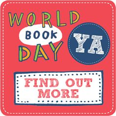 world book day  march 6, 2014