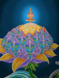 psychedelic / Sacred Geometry <3