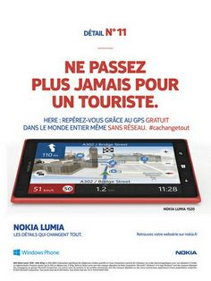 #Cachangetout: websérie by Nokia | Rama Gschwind