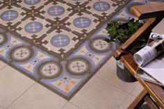 Manufacture of porcelain and gres ceramics Retro 2, Marrakech, Stepping Stones, Art Deco, Porcelain, House Design, Ceramics, Flooring, Vintage