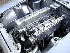 Last additions - 1976 280Z Turbo Engine 1 - Motorsport Auto Z Gallery!