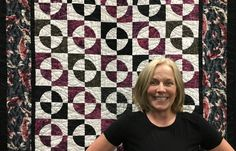 When a quilt is accepted into the National Juried Show at Quilt Canada, we are asked to remove any online images. Now that it's over (no... Quilts Canada, Quilt Festival, The Hundreds, Online Images, Ottawa, To My Daughter, Koi, Quilting, Vibrant