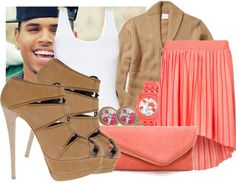 """""""Untitled #1132"""" by laelae ❤ liked on Polyvore"""