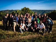 Stories  Think Like Nature: Sustainability with Permaculture  Romania