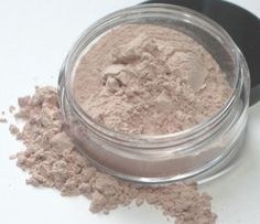 Translucent Beige Mineral Veil – Mineral veils minimize fine lines and pores without the need for heavy foundations, and it can also be used as a finishing touch to your daily makeup routine to help give your skin a softer look. - Sweet Libertine Cosmetics LLC