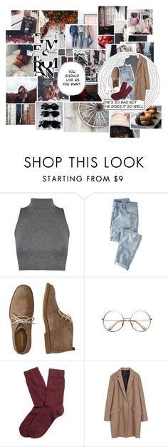 """""""the autumn leaves"""" by chicken4ever ❤ liked on Polyvore featuring Live a Little, WearAll, Wrap, Hush Puppies, Retrò, Brooks Brothers, Zara and DontForgetThisSummer"""
