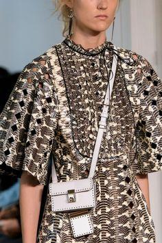Take a Peek at Our Favorite Bags at Paris Fashion Week!