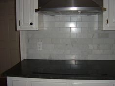 All, As mentioned last week in another thread, my 1904 Southern Colonial's soapstone finally, finally, FINALLY got installed -- and wow am I *so* happy I went with this over granite. I can't even tell you how many times over the past year i grappled back and forth between soapstone vs. a black-ish h...