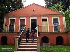 Nar@mazonie...um blog além-mar!: Uma manhã no Museu...