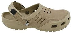 love those crocs Men's Sport Yukon Clog