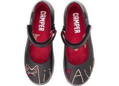 Camper Twins 80428-001 Shoes Kids. Official Online Store United Kingdom