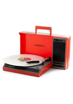 Needle in a Play-stack Turntable - plays & records vinyl & mp3s $170