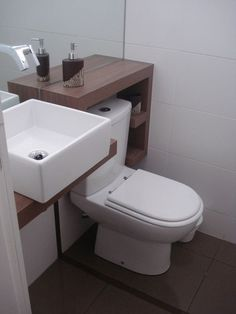 Tiny bathrooms 217439488246927728 - Super Bath Room Design Small Apartments Tiny House Ideas Source by Tiny Bathrooms, Tiny House Bathroom, Bathroom Design Small, Diy Bathroom Decor, Bathroom Layout, Bathroom Interior, Bathroom Storage, Modern Bathroom, Bath Design