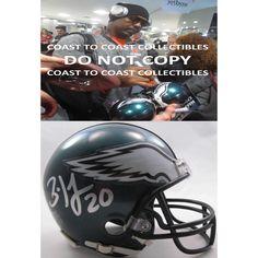 Brian Dawkins Philadelphia Eagles signed 2240e44dd