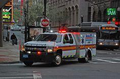Boston EMS by So Cal Metro, via Flickr