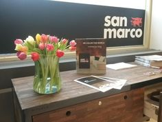 San marco BV   LAB FOR PRO