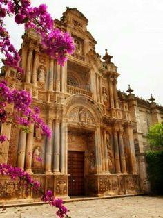 Monasterio de la Cartuja,Jerez de la Frontera
