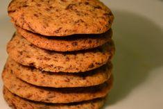Palavras que enchem a barriga: As melhores bolachas com pepitas de chocolate de sempre e um desafio para vocês! :D