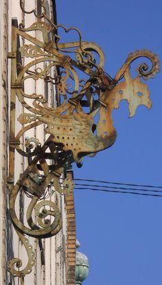 bródy gimnázium, újpest Hungary, Budapest, Houses, Street, Pictures, Art, Homes, Photos, Art Background
